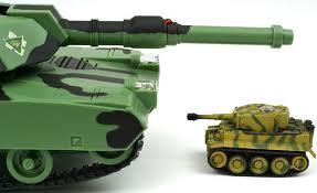 big little tank