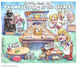 NPR Cheney TG