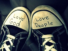 love-god-love-people-by-hannah